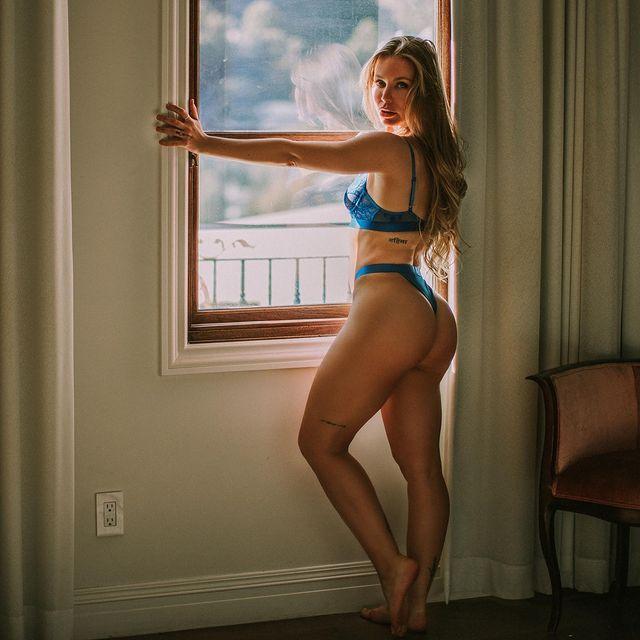 Nicolle Aniston